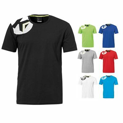 Kempa Core 2.0 T-Shirt Sportshirt Trainingsshirt Handball Fußball Kinder Fitness