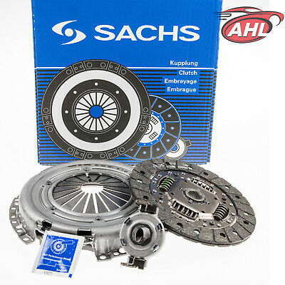 SACHS 3000 581 002 Kit d'embrayage VW Polo 6N1 6N2