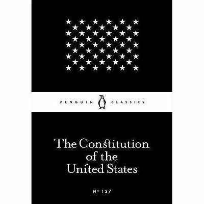 The Constitution of the United States by Founding Fathers (Paperback, 2017)