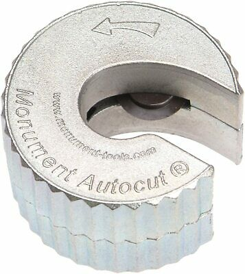 MONUMENT AUTOCUT COPPER PIPE  CUTTER FOR 15mm, 22mm & 28mm
