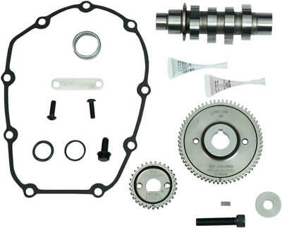 S&s Cam Kits For 17-18 M-Eight Engines* Cam Kit 550G M8 17-|330-0647