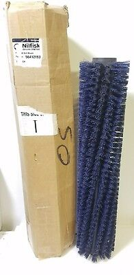 "Genuine Nilfisk OEM 28"" 180 GRIT BRUSH 56412193 3656412193NK"