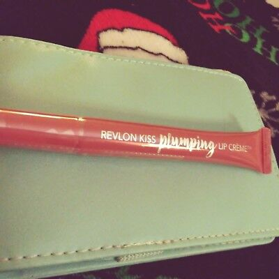 Revlon KISS PLUMPING LIP CREME ~ Choose Your Shade
