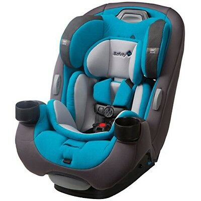 Safety 1st Grow and Go Air 3-in-1 Car Seat CC161DYN Color Evening Tide