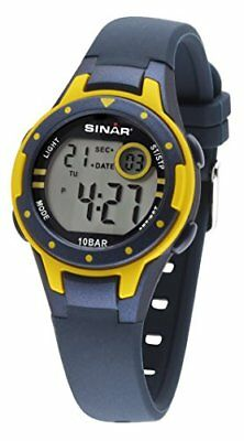 Sinar Jugenduhr Digital Blue 10 bar Xr 12 – 2 Other Watches