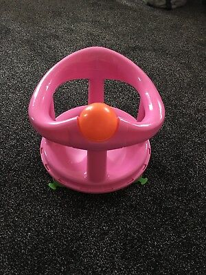 Baby Bath Chair PINK