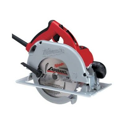 "Milwaukee 6390-21 7-1/4"" Tilt-Lok Circular Saw"