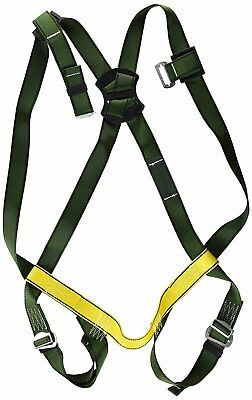 Wolfpack 15030060 - EN361 Safety Harness 4 Parts