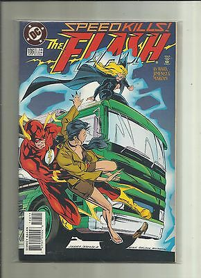 THE FLASH #106 . DC Comics.