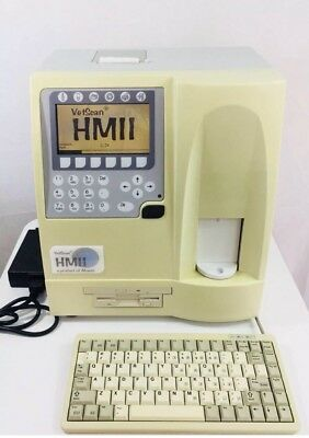 Abaxis Hematology HM 2 blood analyzer