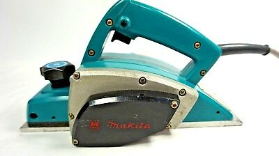 "Makita 1900B Planer 4 amp 3 1/4""  Japan Free Shipping"