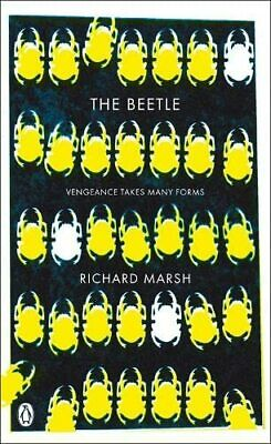 The Beetle: A Mystery (Read Red) by Marsh, Richard Paperback Book The Cheap Fast