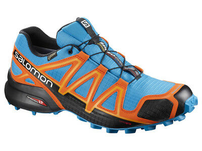 Salomon Speedcross 4 GTX Trail Running Schuhe Art. 401248 Gr 42 - 47 1/3 NEU