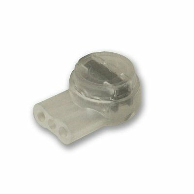 PCSL® Waterproof Cable Repair Joint Enclosure - Including 10 Gel Crimps , for or