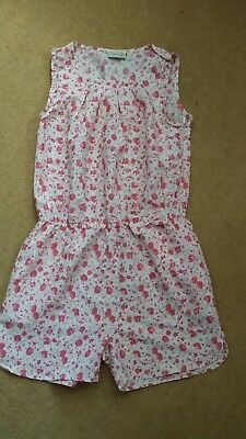 Next playsuit age 10 years