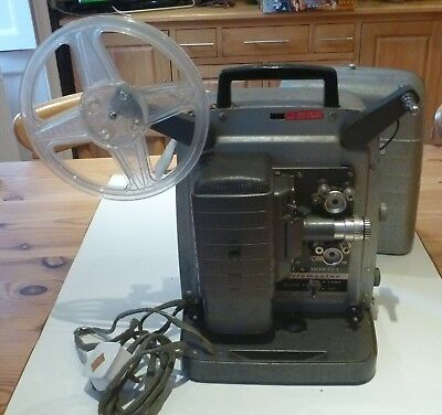 Vintage Bell & Howell cine projector