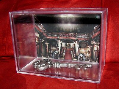 Resident Evil (inspired By) Custom MANSION Display(BRAND NEW)We Combine Shipping