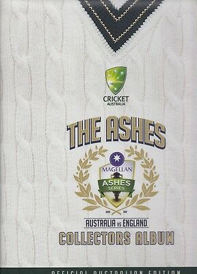Listed is 2017/2018 Tap N Play Ashes Gold Cards Select Card