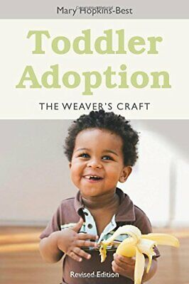 Toddler Adoption by Mary Hopkins-Best Book The Cheap Fast Free Post