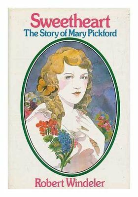 Robert crumbs book of genesis by crumb robert hardback book the sweetheart the story of mary pickford by windeler robert book the cheap fast fandeluxe Image collections