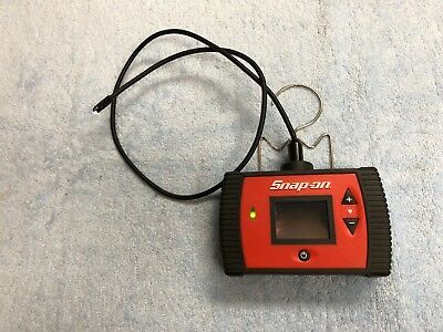 Snap On BK5500 Borescope Bore Scope Visual Inspection Camera
