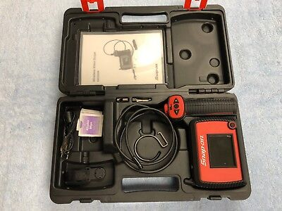 PERFECT Snap On Wireless Video Scope BK5500W