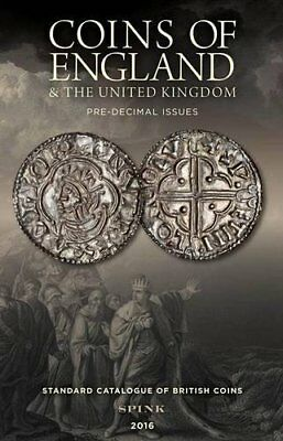 Coins of England & the United Kingdom: Standard Catalogue of British Coins  Book