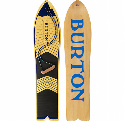 2016 Burton The Throwback Snowboard