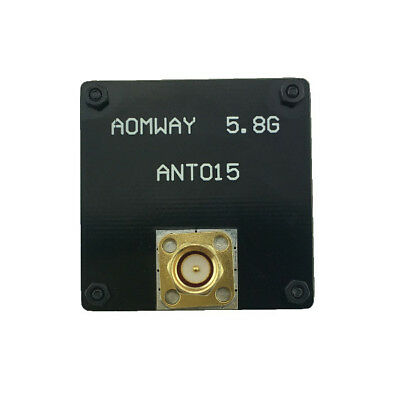AOMWAY ANT015 5.8GHz 8dBi RHCP Right Hand