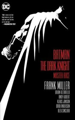 Batman The Dark Knight Master Race by Brian Azzarello, Frank Miller...