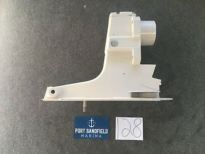Mercury Marine Lower Unit Housing 9412A18