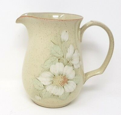 "Denby Daybreak - 6"" Jug - 1st Quality - Very Good Condition"