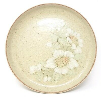 "Denby Daybreak - 8.5"" Salad/Dessert Plate - 1st Quality - Very Good Condition"