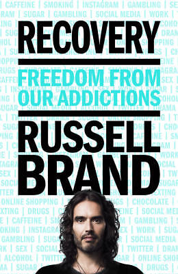 Russell Brand - Recovery: Freedom From Our Addictions - Epub