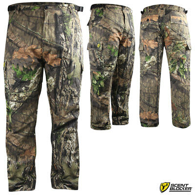b72f02bcc023f SCENT BLOCKER 6-POCKET Ripstop Pants (XL)- MOC - $24.99 | PicClick