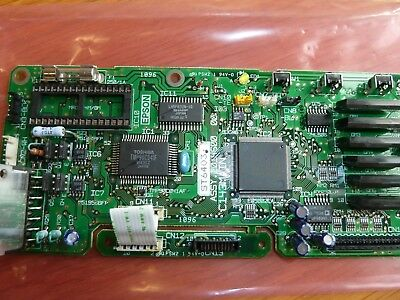 Epson LQ 300 Mainboard - New Genuine 2014600