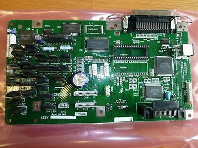 Epson LQ 2170 Mainboard - New Genuine 2022436