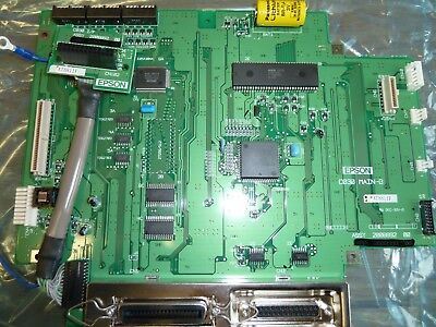 Epson DFX 8000 Mainboard - New Genuine 2008892
