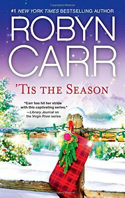 'tis the Season: Under the Christmas Tree Midnight Confessions... by Carr, Robyn