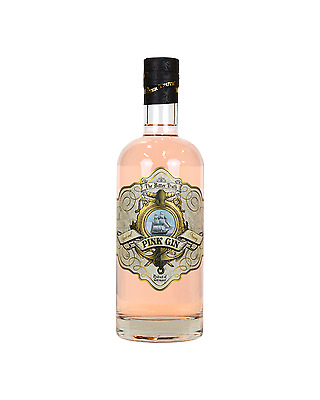 The Bitter Truth Pink Gin 700mL bottle