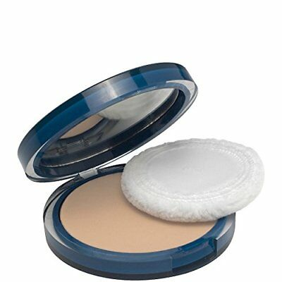 CoverGirl Clean Oil Control Pressed Powder, Buff Beige (525)