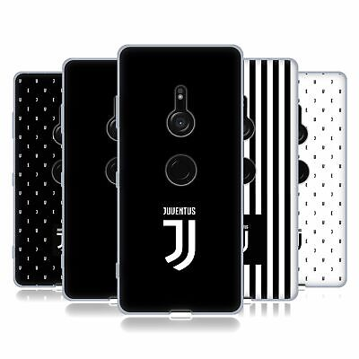 03a31c69c Official Juventus Football Club Lifestyle 2 Soft Gel Case For Sony Phones 1