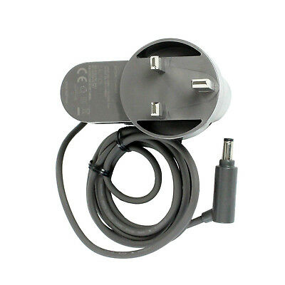 FindASpare Dyson Charger UK 3 Pin Plug EQ 967813-01 Handheld Battery Charger