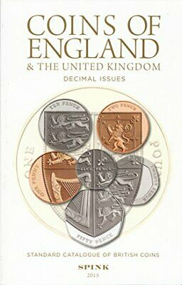 Coins of England & The United Kingdom - Decimal Issues. Standard Cat... by SPINK