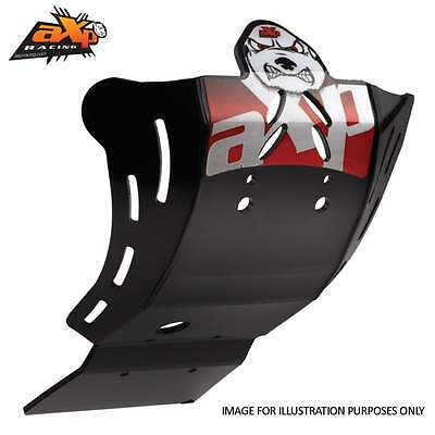 AXP Motocross Enduro Bike Enduro Sump Guard Beta 350RR 4T 14-15