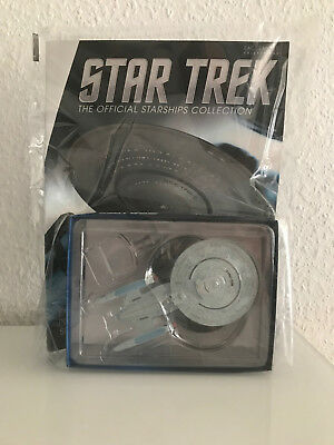 Enterprise NCC-1701-C Probert - Special - Star Trek Eaglemoss - Raumschiff