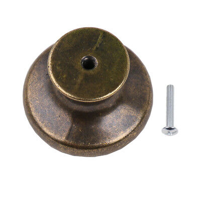 36mm Pull Knob Furniture Handle for Cabinet Drawer Cupboard Jewellery Box 1#