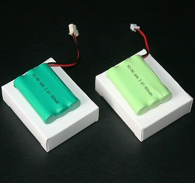 Motorola Mbp36S Baby Monitor Rechargeable Battery Pack Aaa 3.6V Nimh