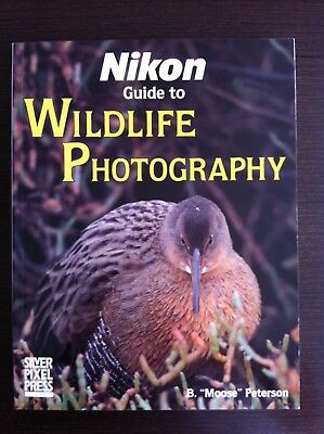 Nikon guide to wildlife photography