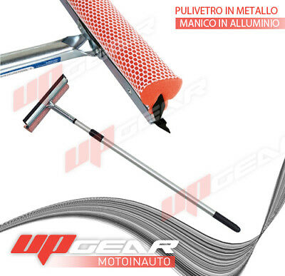 Pulivetro Super-Professionale – 25Cm